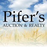 Pifer's Auction & Realty Logo