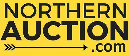 NorthernAuction Logo