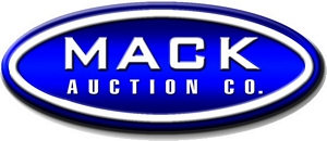 Mack Auction Company Logo