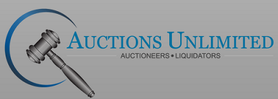 Auctions Unlimited Logo