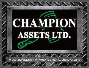 Champion Assets Ltd Logo