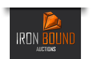 Iron Bound Solutions Logo