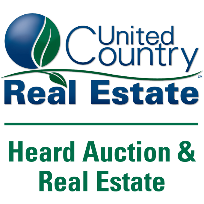 United Country Heard Auction & Real Estate, LLC Logo