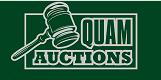 Quam Auctions  Logo