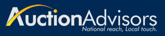 AuctionAdvisors Logo