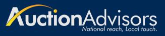 AuctionAdvisors Logo