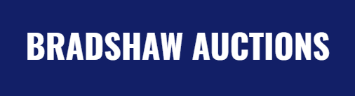 Bradshaw Auctions Logo