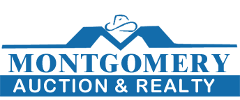 Montgomery Auction & Realty Logo