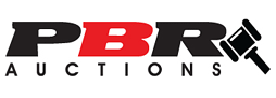 PBR Auctions Logo