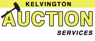 Kelvington Auction Services Logo