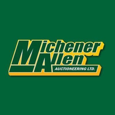 Michener Allen Auctioneering Ltd Logo