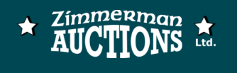Zimmerman Auctions Ltd. Logo