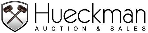 Hueckman Auction Logo