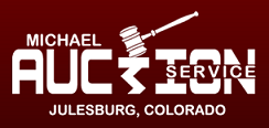 Michael Auction Service Logo