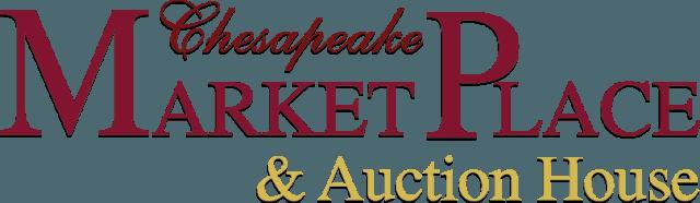 Chesapeake Auction House Logo