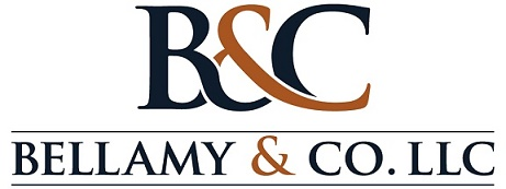 Bellamy & Co. LLC Logo