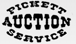 Pickett Auction Service Logo