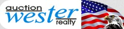 WESTER AUCTION & REALTY Logo