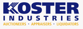 Koster Industries Inc. Logo