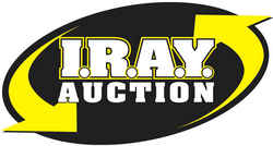 I.R.A.Y. Auction Logo