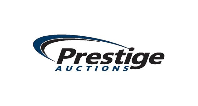 Prestige Auctions Logo