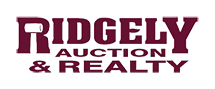 Ridgely Auction & Realty Logo