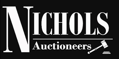 Nichols Auctioneers Logo