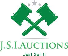 JSI Auctions Logo
