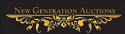 New Generation Auctions Logo