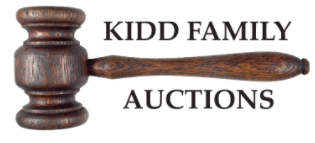 Kidd Family Auctions Logo