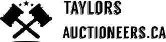Taylors Auctioneers Logo