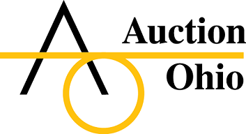Auction Ohio Logo