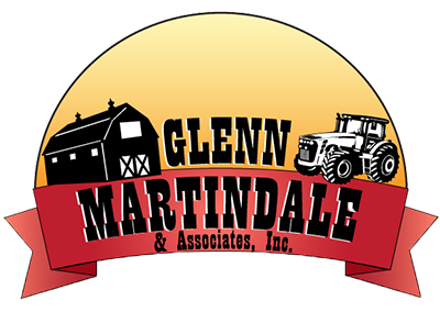 Glenn Martindale and Associates Logo