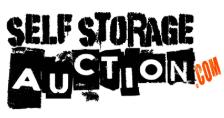SelfStorageAuction.com Logo