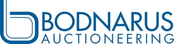 Bodnarus Auctioneering & Global Auction Marketplace Logo