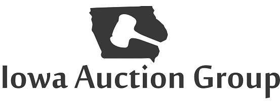 Iowa Auction Group LLC Logo