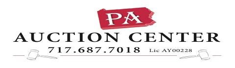 PA Auction Center Logo
