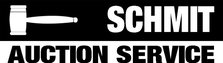 Schmit Auction Service Logo