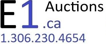 E1 Auction Services        Logo