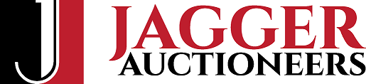 Jagger Auctioneers Logo