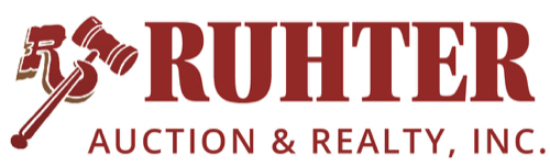 Ruhter Auction & Realty, Inc. Logo