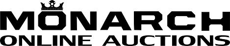 Monarch Auctions Logo