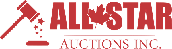 Allstar Auctions Inc. Logo