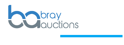 Bray Auctions Logo