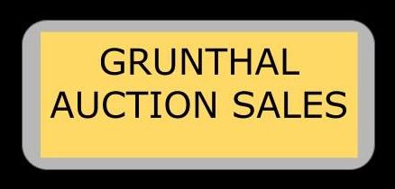 Grunthal Auction Mart Logo