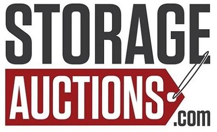 StorageAuctions.com Logo