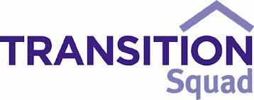 Transition Squad Inc./Transition Squad USA Inc. Logo