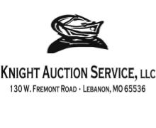 Knight Auction Service LLC Logo