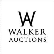 Walker Auctions Logo