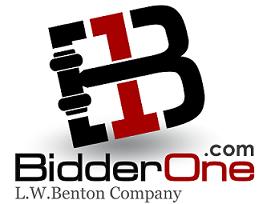 L.W. Benton Company, Inc. Logo